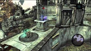 Darksiders 2 Ivory Citadel 2