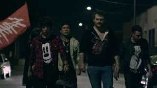 Breathe Carolina - Sellouts (Feat. Danny Worsnop) (OMV)