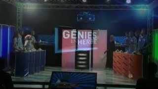 Génies en Herbe | David Diop vs Galandou Diouf