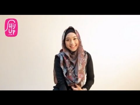 Hijab Style Tutorial 24 by HijUp.com