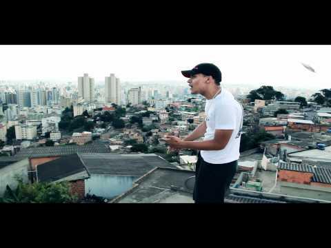 MC Edikão - Guerreiro do gueto ( CLIPE OFICIAL )