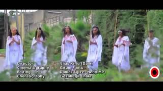 Nafiisaa Abbulhaakim ft. Jireenya Shifaraa: Keenya Dhaale
