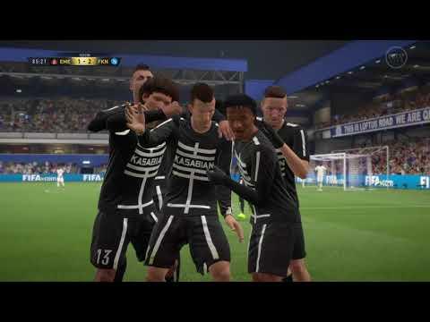 FIFA 17 Best Goals & Skills 033