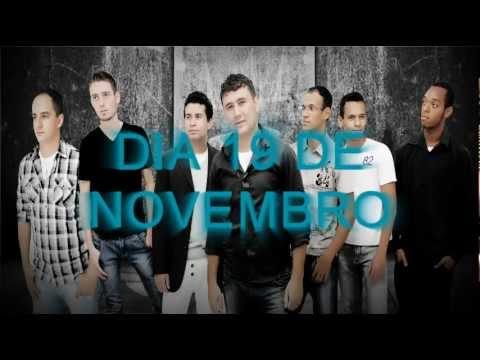 ministerio shabach - lançamento do cd dia 19 de novembro