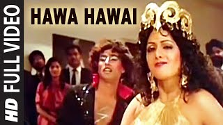 Hawa Hawai - Mr. India Video Song