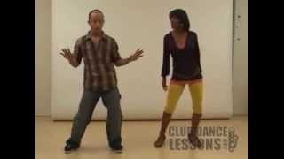 [Club Dance Basics] Body Control Drills #1: Hip Isolations
