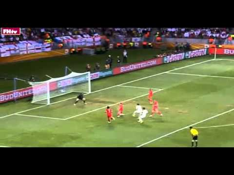 2010 World Cup's Most Shocking Moments #21