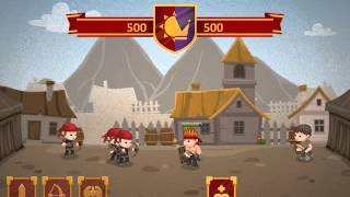 solandia uprising game