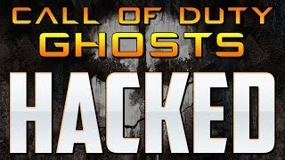 Call Of Duty: Ghost Mod Menu Download (360, PS3, PS4) 1.10