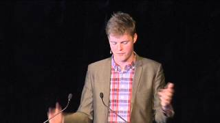 Tom Ballard Live: 2012 Global Atheist Convention