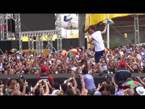 Saulo Fernandes - Dia de Frevo | Olinda Beer 2014