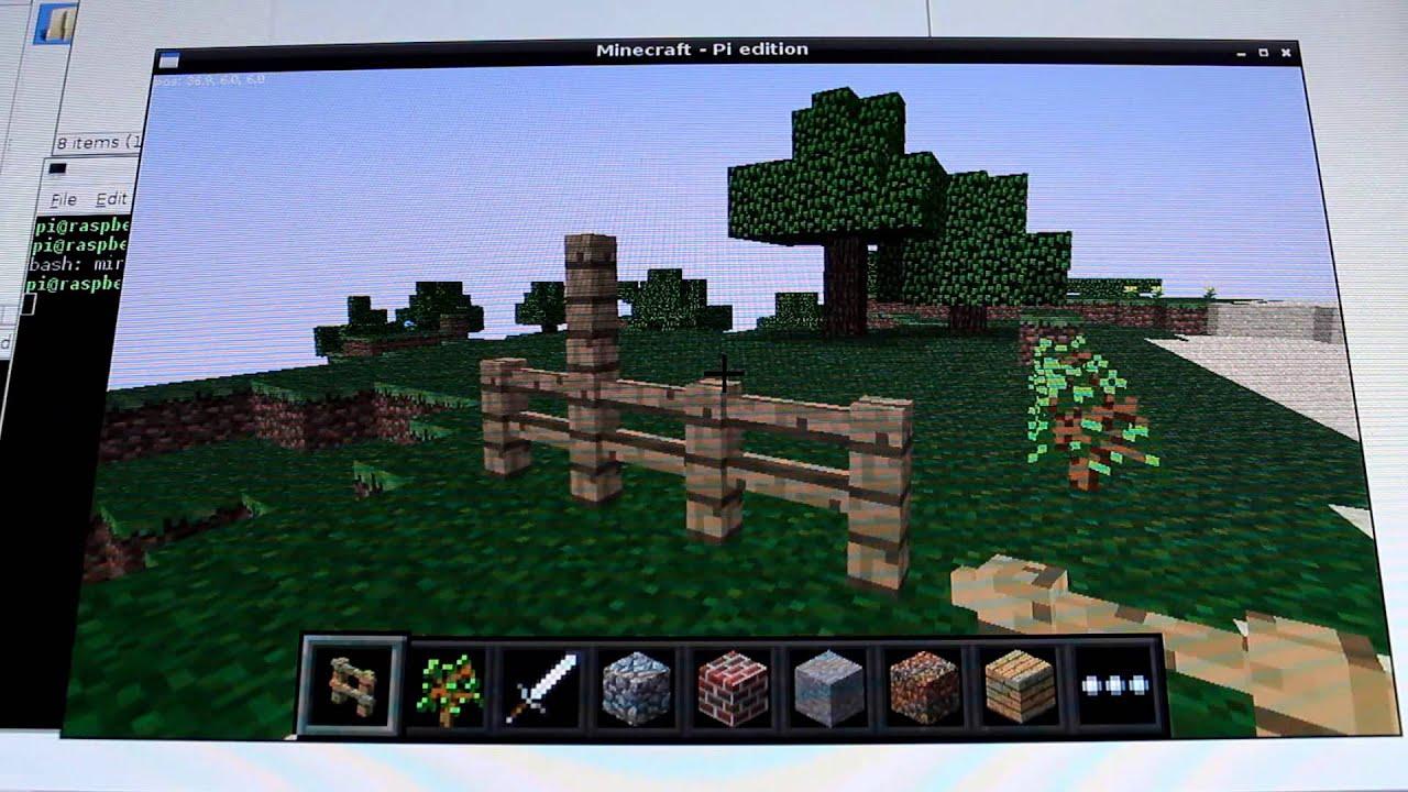 Игра Майнкрафт — скачать бесплатные моды, сервера, рецепты ...