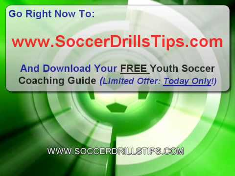 Coach Youth Soccer : 3 Things You Must Know