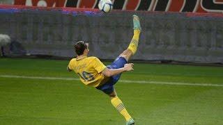 Los mejores goles de la historia