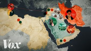 The Middle East's cold war, explained