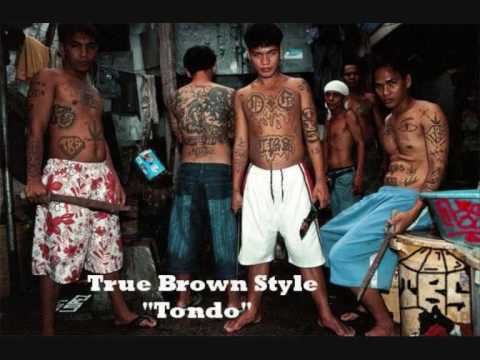 MOST DANGEROUS GANG IN THE PHILIPPINES BY KINSE MADDRIGAL