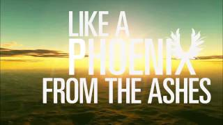 Sinplus - Phoenix From The Ashes (Lyric Video)
