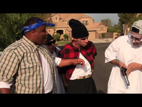 State Farm Commercial BANNED cholos