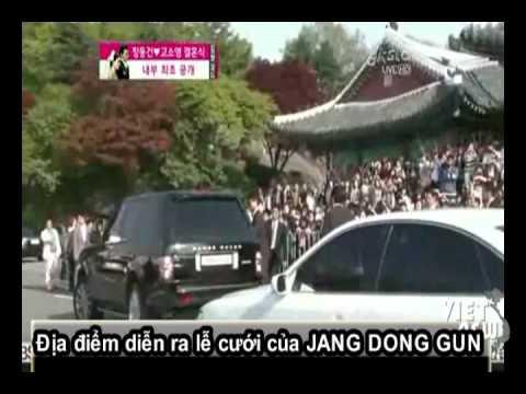 Hình ảnh trong video SAC MAU CUOI NGUOI NOI TIENG JANG DONG GUN