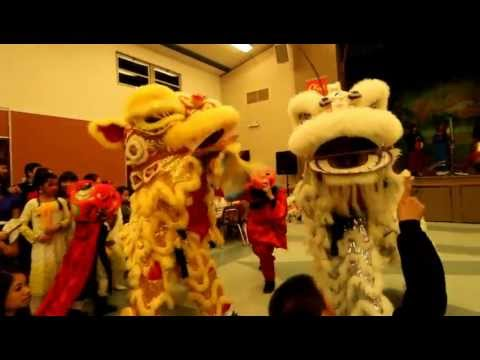 2013 Tet Celebration - GTH DMLHD
