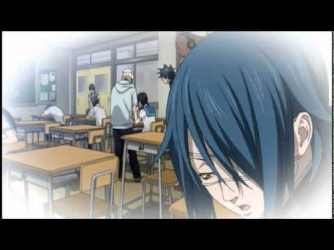 Air Gear OVA episode 3 trailer