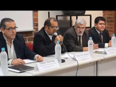 Diputados aprueben la ley general de aguas