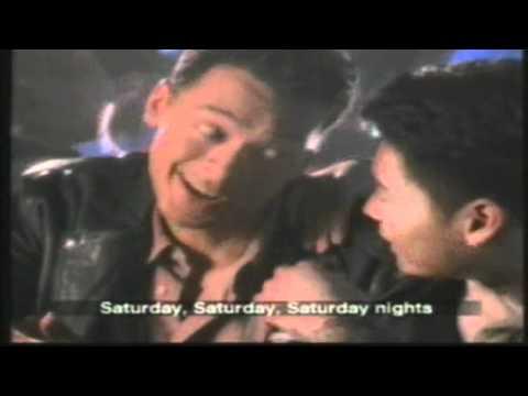 Ina Raymundo's Sabado Nights  Commercial