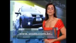 Vrum Testa O Renault Sandero Stepway