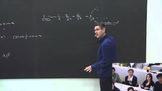 Mathematical Physics 10 - Carl Bender
