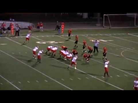 Home Prosser Mustang Football