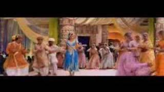 Aishwarya Rai Hindi Bollywood Dance (Nimbooda Hum Dil De