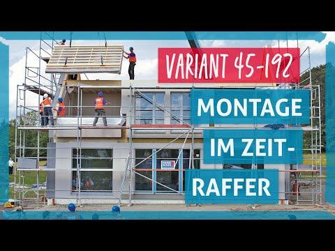 Budowa domu pasywnego w Niemczech, część I