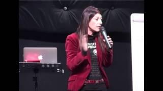 25 Maggio 2013 - Conferenza Pastorale  Il Sociale 7 - Lilly Oliveri