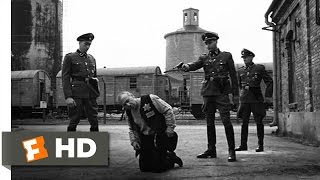 Schindler's List (5/9) Movie CLIP A Small Pile Of Hinges