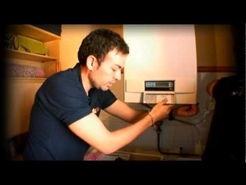 Mejores calentadores de gas