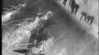 فيديو نادر مسبح الداربيضاء في الخمسينات