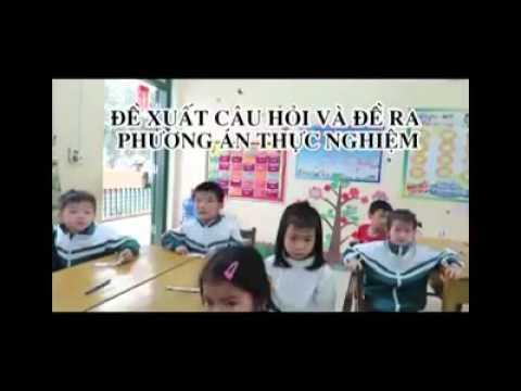 Tự nhiên-Xã Hội lớp 1 (PP bàn tay nặn bột)- Nguyễn Thị Hồng Mận