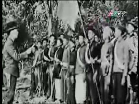 Biên giới Tây Nam- cuộc chiến tranh bắt buộc, tập 1 Đông Dương