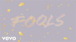 Troye Sivan - FOOLS (Lyric Video)