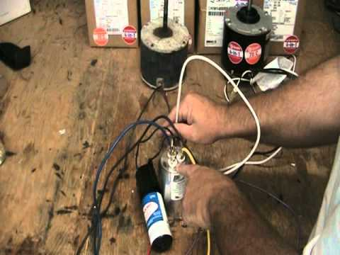 #4 HVAC Air Conditioner DIY Troubleshooting Repair