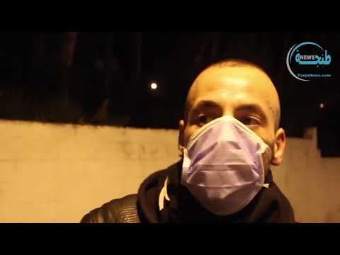 طنجة.. شخص يؤكد إصابة زوجته بانفلونزا الخنازير بمستشفى محمد الخامس