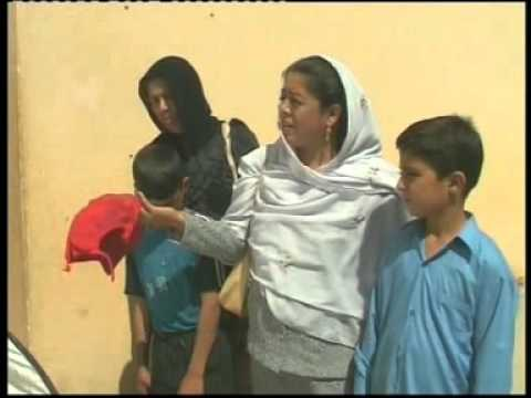 Peace is Life part 02 Afghan feature film by SDO