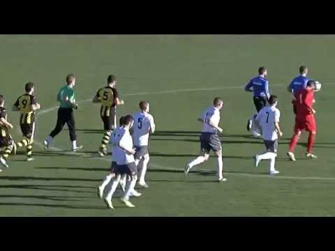 Copertina video Virtus Bolzano - Comano 4-1