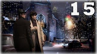 Mafia 2. Серия 15 - Убийца отца.