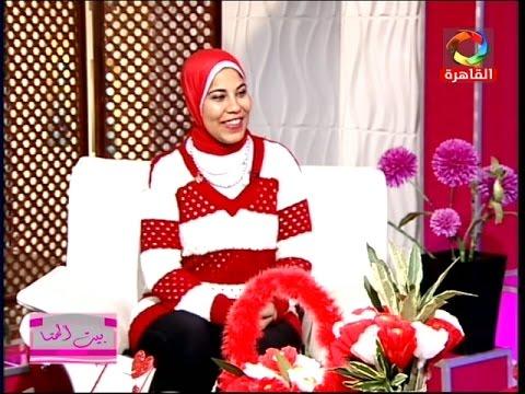 بيت الهنا : هبة فهمى ولقاء مع أ.ايمان خليفة مصصمة ديكورات الحفلات .. الثلاثاء 24-2-2015