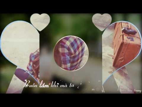 Người Lạ Từng Yêu..||.. Kara Video Lyrics