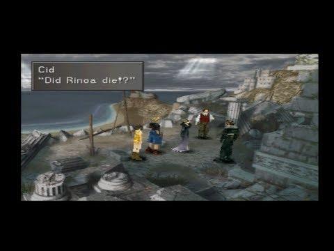 Final Fantasy VIII walkthrough - Part 40: Edea's Orphanage