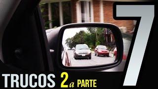 Consejos para el examen de conducción - Segunda parte