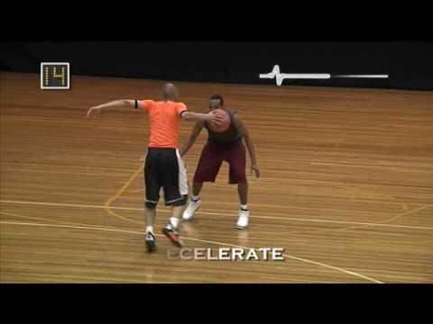 Basketball Moves | Elite Basketball Secrets
