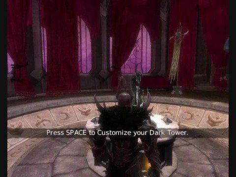 Overlord Геймплей